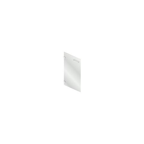 GrO-01.1 Дверь стеклянная (45x0,5x70см)
