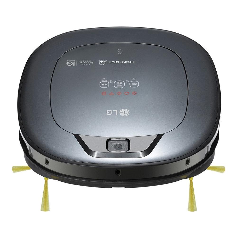 Робот-пылесос LG VR6640LVM