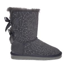 UGG Constellation Bow Grey
