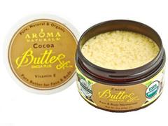 Натуральное масло Какао, Aroma Naturals