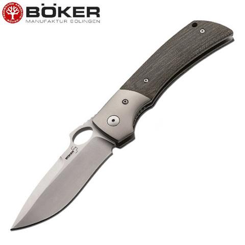 Нож Boker модель 01BO310 Squail
