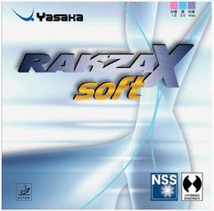 Накладка YASAKA Rakza X SOFT