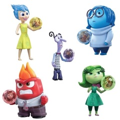 Inside Out — Figure Small