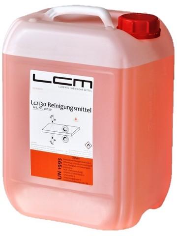 Очищающая жидкость LCM LC 2/30