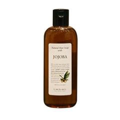 Lebel Natural Hair Soap Treatment Jojoba - Увлажняющий шампунь с жожоба