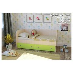 Детская кровать Пьеро 1,8 м