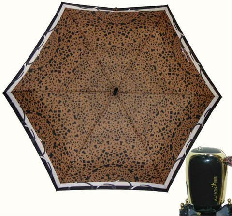 Зонт мини Maison Perletti 16225-mr Lace design