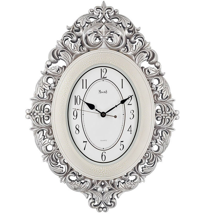 Настенные часы Modis Original MO-B8092-WS