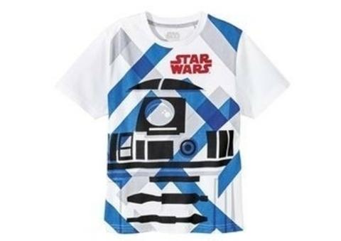 Футболка для мальчика Star Wars