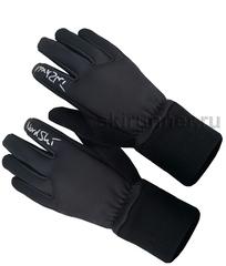Перчатки Nordski Warm Black WS NEW