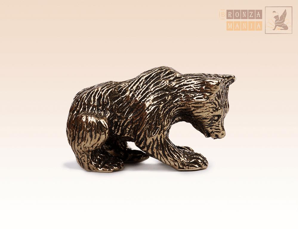 фигурка Медвежонок