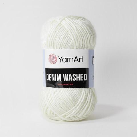 Denim Washed (Yarn Art)