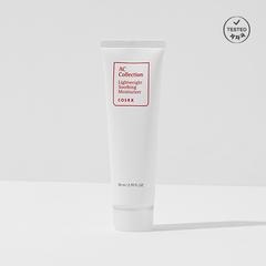 Лёгкий увлажняющий успокаивающий крем для проблемной кожи, 80 мл / Cosrx AC Collection Lightweight Soothing Moisturizer