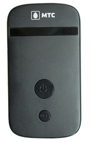 4G/LTE Мобильный Wi-Fi роутер ZTE МТС 831FT