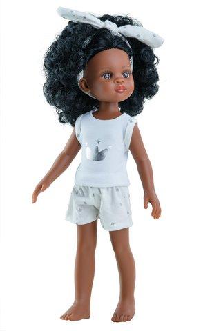 Кукла Нора, 32 см, Паола Рейна