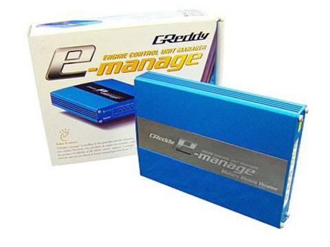 ЭБУ GReddy E-Manage Blue ecu