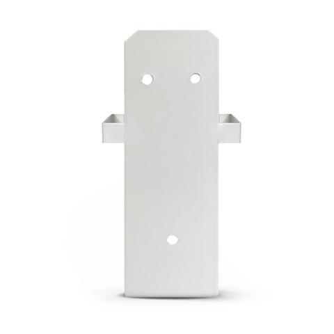 Настенный держатель для антисептических средств Touch Protect 1 l (2)