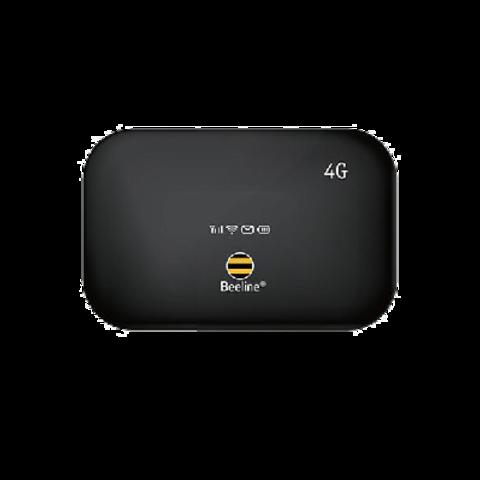Билайн L02H/L02Hi 3G/4G LTE мобильный WiFi роутер (любая СИМ)