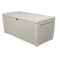 Пластиковый сундук Keter Pool Box
