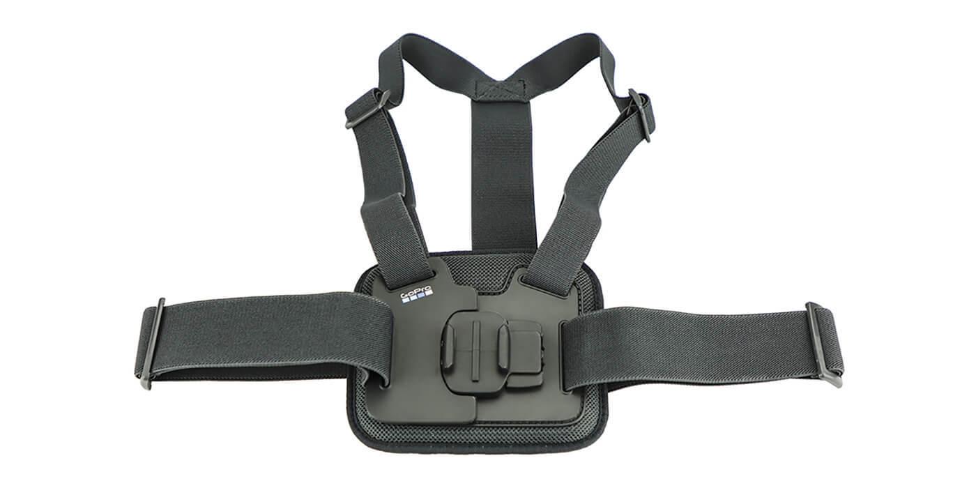 Набор аксессуаров GoPro Sport Kit (AKTAC-001) крепление на грудь спереди