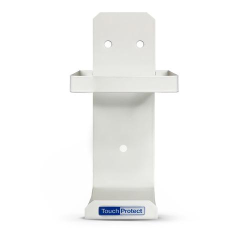 Настенный держатель для антисептических средств Touch Protect 1 l (1)
