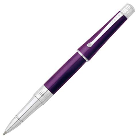 Cross Beverly - Violet, ручка-роллер, M, BL123