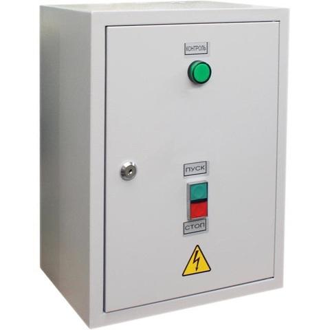 Ящик управления Я5110-3574