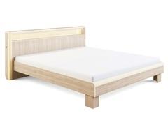Кровать ОЛИВИЯ-1600 с подсветкой