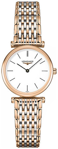 Longines L4.209.1.92.7