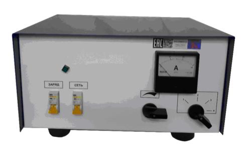 Универсальное зарядное устройство, источник питания ЗУ-1, Комета -С