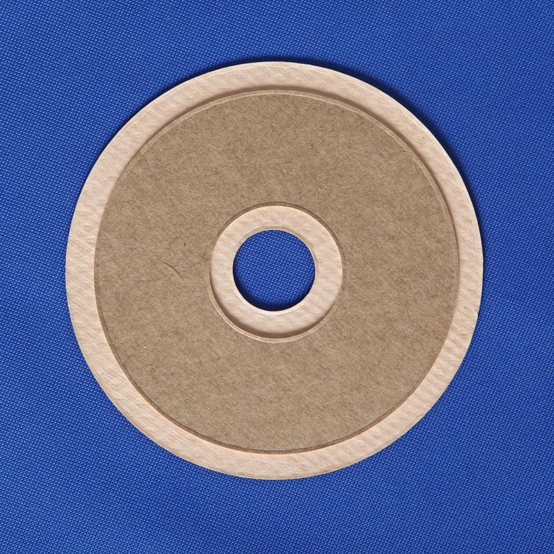 Электрод для терапии, поверхностный, круглый  (62,88 руб/шт)