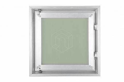 Титан 600х1800мм - Люк-дверь под покраску
