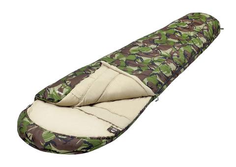 Спальный мешок TREK PLANET Hunter