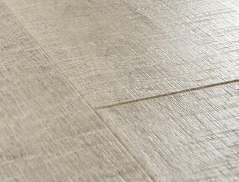 Saw cut Oak grey | Ламинат QUICK-STEP IM1858