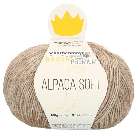 Regia Premium Alpaca Soft 20