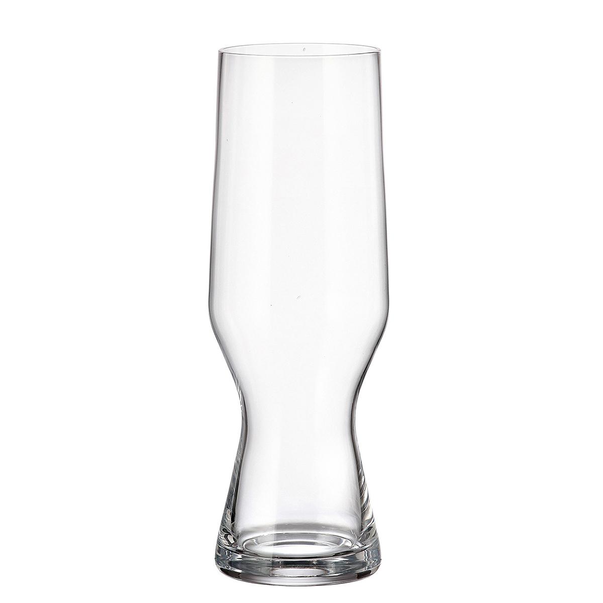 Набор из 6 бокалов для пива Beer, 550 мл