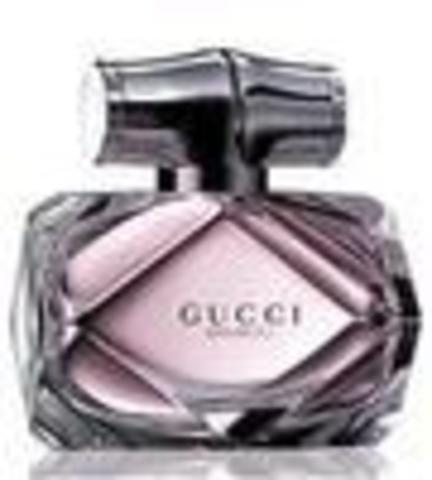 Gucci Bamboo Eau De Parfum Тестер