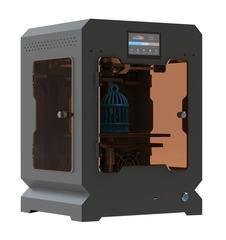 Фотография — 3D-принтер CreatBot F160 + версия PEEK