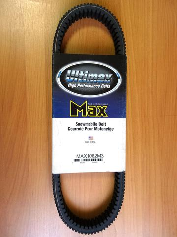 Ремень вариатора ULTIMAX MAX1062M3