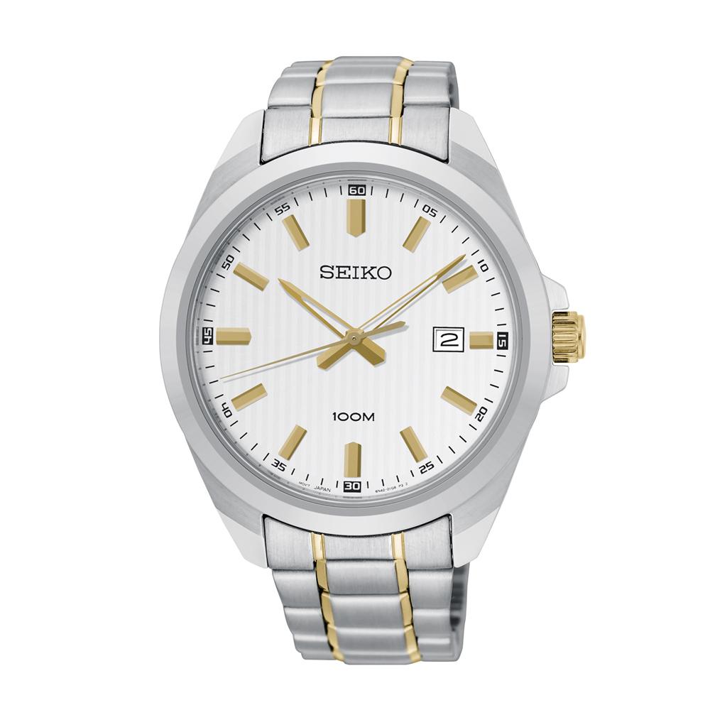 Наручные часы Seiko Promo SUR279P1 фото