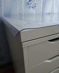 Прозрачная накладка толщина 1 мм. Индивидуальный размер