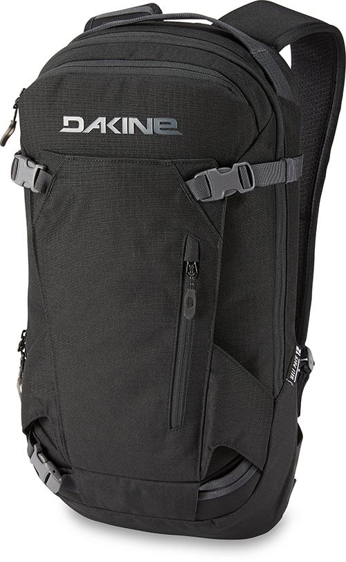 Dakine Heli Pack 12L Рюкзак Dakine Heli Pack 12L Black HELIPACK12L-BLACK-610934384598_10003261_BLACK-12M_MAIN.jpg
