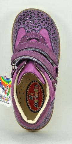 Кроссовки Minicolor арт. 8021-2071