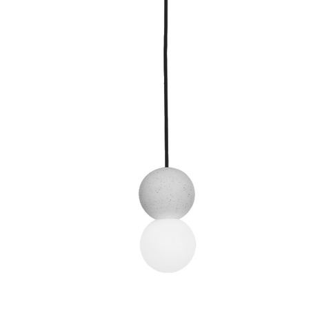 Подвесной светильник Nudo by Light Room (белый)