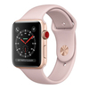 Apple Watch Series 3 38mm GPS + Cellular Gold