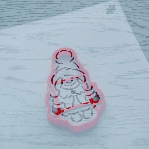 Сказочная Снегурочка