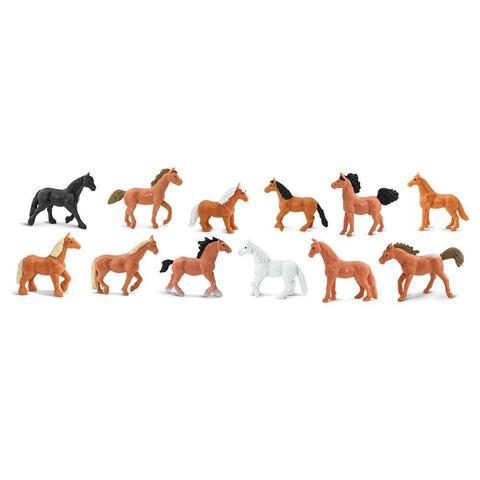 Набор фигурок Лошади, Safari Ltd.