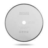 Алмазный диск Messer C/L со сплошной кромкой. Диаметр 150 мм.