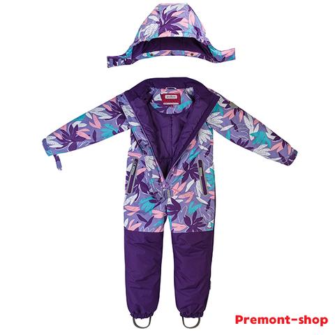 Комбинезон Premont для девочек Парк Грос Морне SP71130