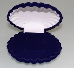 Ракушка (футляр  для украшений(К+С)